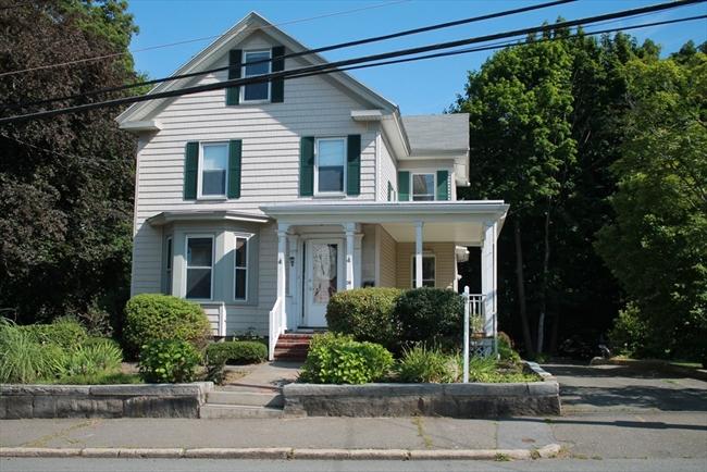 38 Green Street Woburn MA 01801