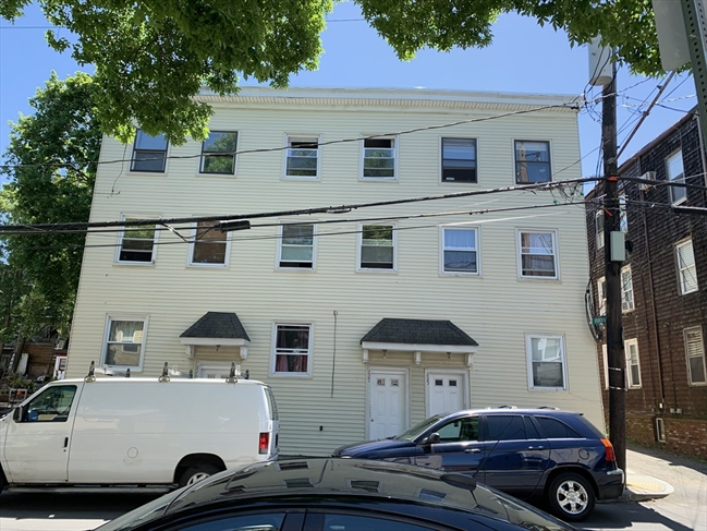 227 Everett Stret Boston MA 02128