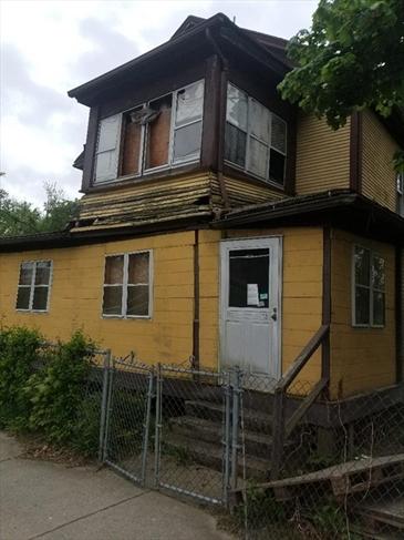 119 Stafford Street Springfield MA 01104