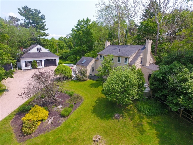 2-4 Mill Dover MA 02030