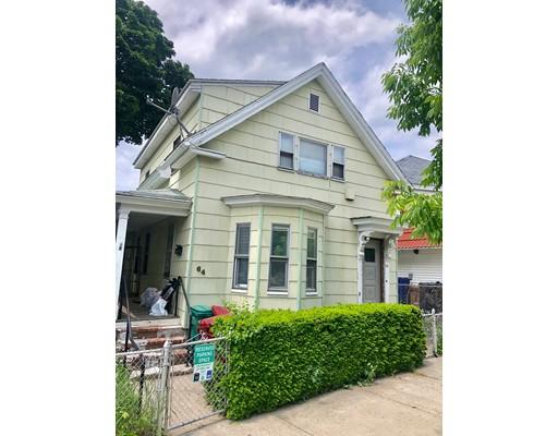 64 Jewett Street, Lowell, MA 01850