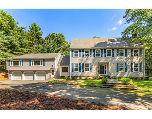 94 Mill St, Lincoln, MA 01773