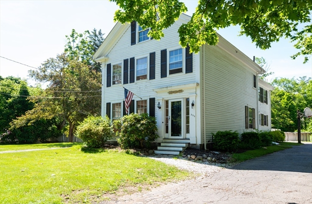 339 Salem Street Lynnfield MA 01940