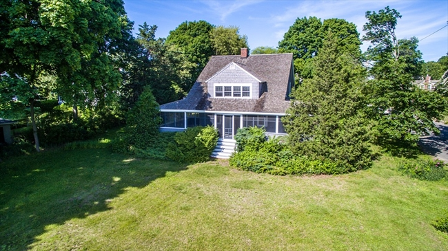 Scituate MA Real Estate | Perry DiNatale Realty