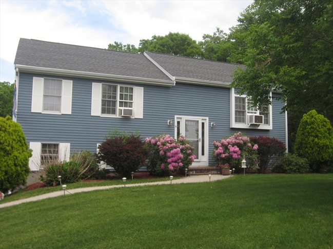 9 Forest Road Sandwich MA 02644