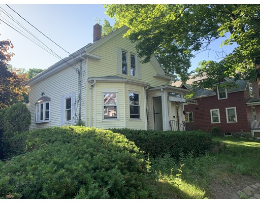 34 Marion St, Natick, MA 01760