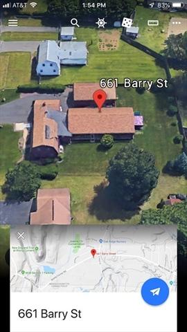 661 Barry Street Agawam MA 01030