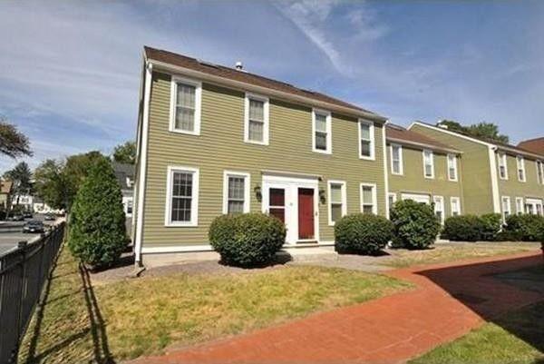 41 Wenlock Road Boston MA 02122
