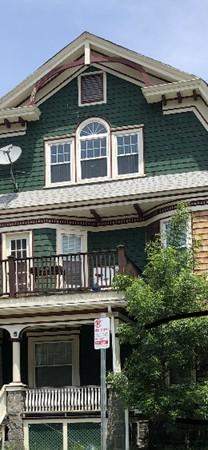 356 Seaver Street Boston MA 02121