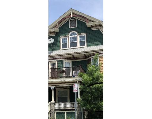 356 Seaver St #3, Boston, MA 02121