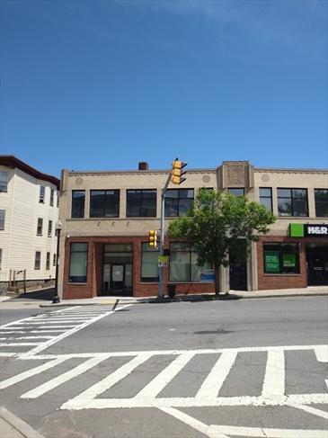 340 Talbot Avenue Boston MA 02124