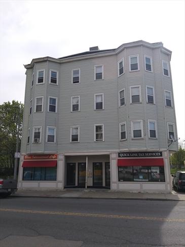 194 Blue Hill Avenue Boston MA 02119