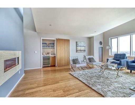 141 Dorchester Avenue #910 Floor 12