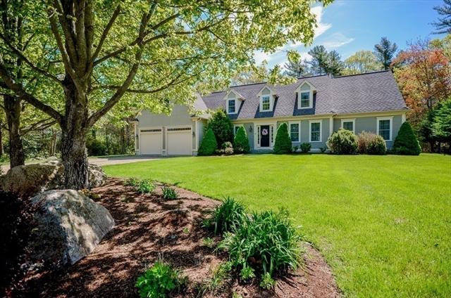 32 Olde Sheepfield Road Marion MA 02738