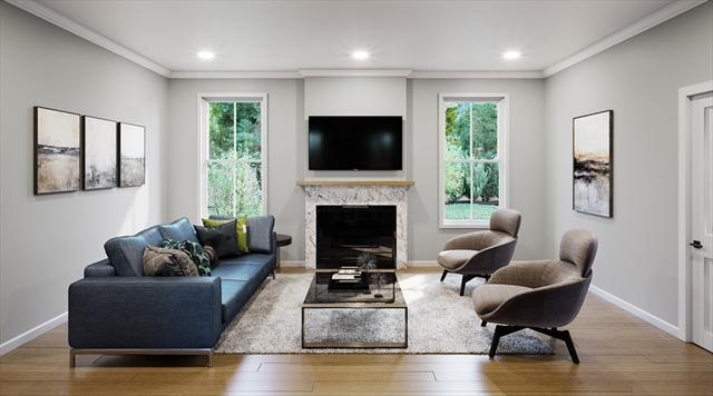 13 Otis, Newton, MA, 02460,  Home For Sale