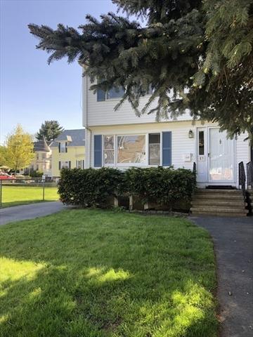 83 Grant Avenue Belmont MA 02478