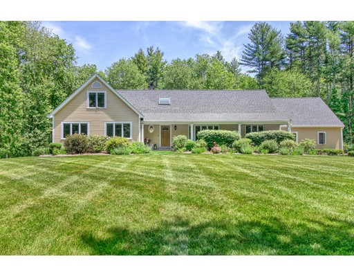 26 DONNELLY DRIVE, Dover, MA 02030