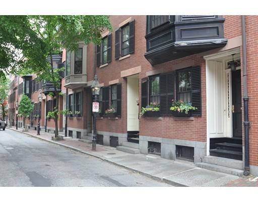 56 West Cedar, Boston, MA 02114