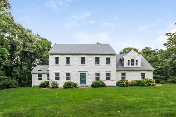 420 Quaker Meetinghouse Road Sandwich MA 02537