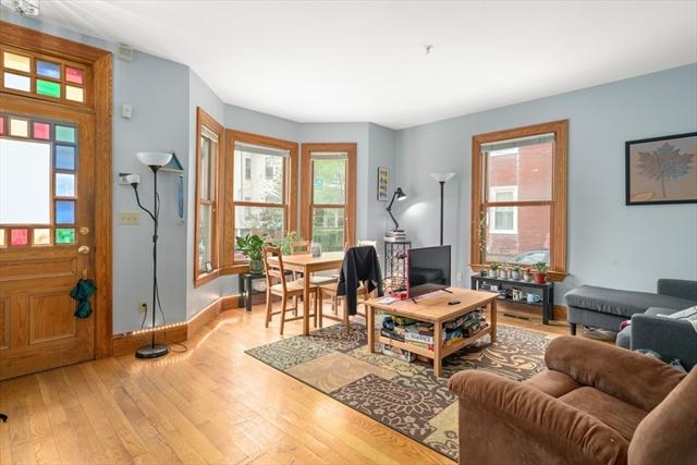 372-378 Washington St, Cambridge, MA, 02139,  Home For Sale
