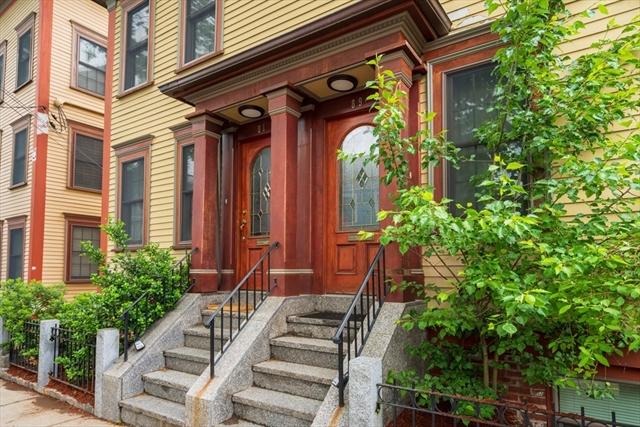89-93 Gore Street, Cambridge, MA, 02141, East Cambridge Home For Sale