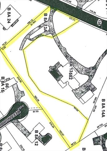 Blue Hill Avenue Milton MA 02186