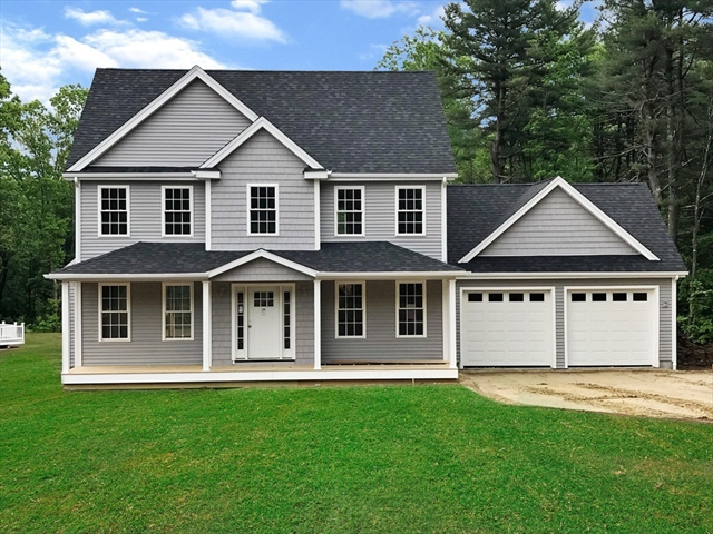 26 Hager Park Road Westminster MA 01473