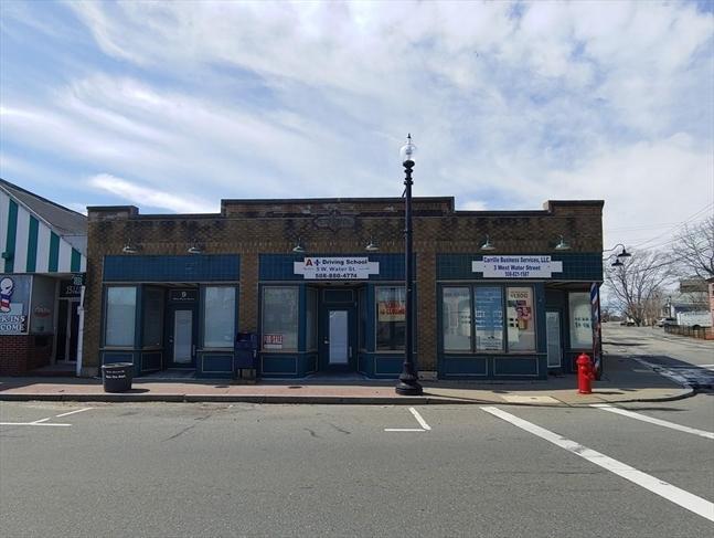 3 W Water Street Taunton MA 02780