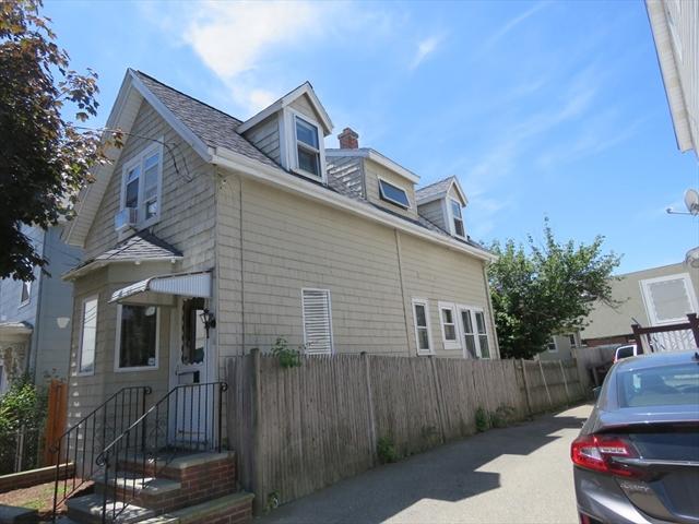 18 Clinton Street Everett MA 02149