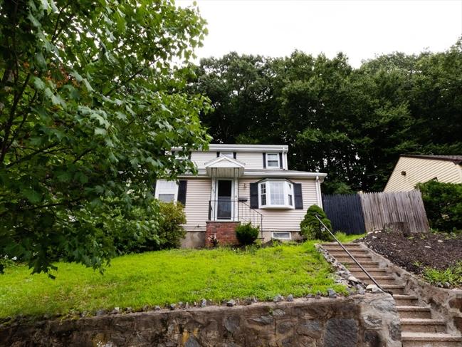 149 Deforest Street Boston MA 02131