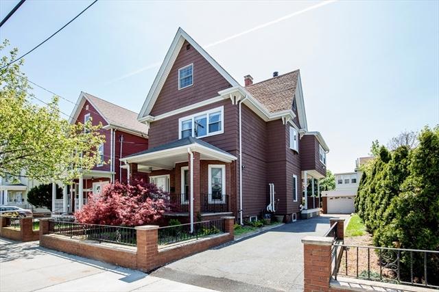 35 Winthrop Street Everett MA 02149