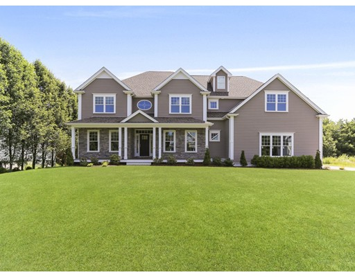 Lot 21 Lullaby Lane, Easton, MA 02356