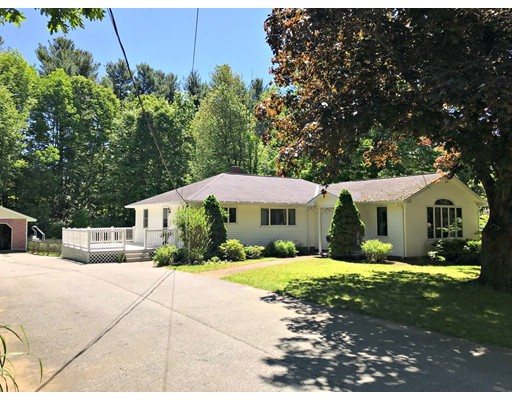 40 Paxton Rd, Spencer, MA 01562
