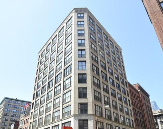 65 Harrison Avenue Boston MA 02111