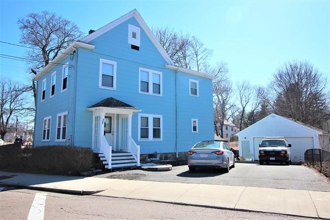 357 Grove Street Boston MA 02132
