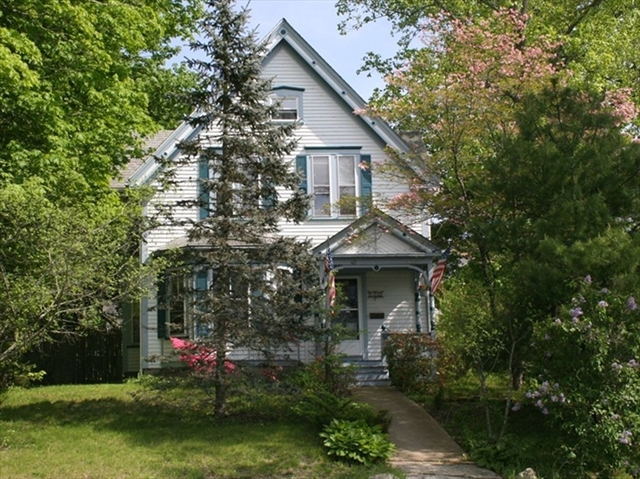 40 Maple Street Rockland MA 02370