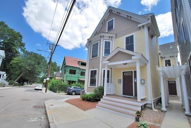 272 Lamartine Street Boston MA 02130