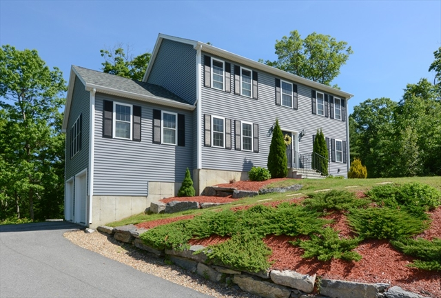 112 Pondview Road East Brookfield MA 01515