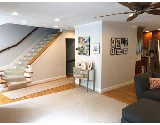 63 Cottage Street Five, Newton, MA 02464