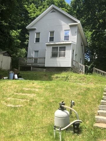 155 Beacon Street Clinton MA 01510