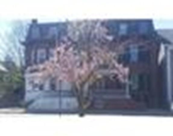 11 Kent Street Brookline MA 02445