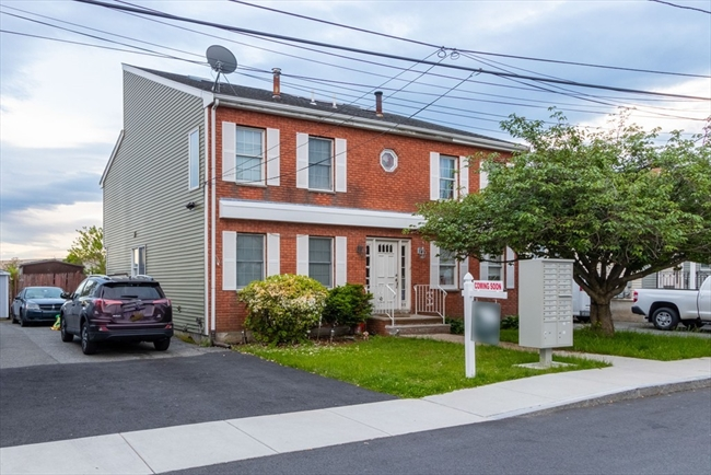 71 Atwood Street Revere MA 02151