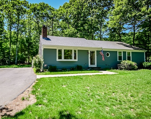 5 Old Forge Road Sandwich MA 02563