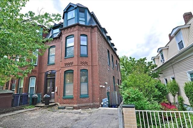 235 Boston Street Boston MA 02125