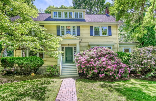 235 Mystic Valley Parkway Winchester MA 01890