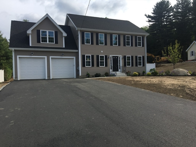 231 WEST Mountain Worcester MA 01606