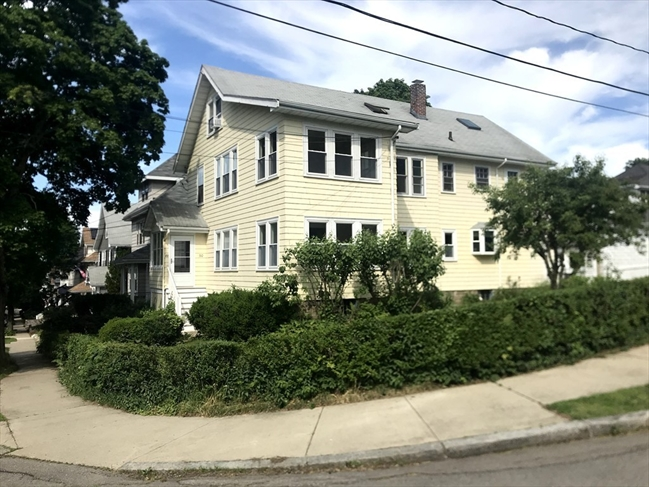 88 Newport Street Arlington MA 02476
