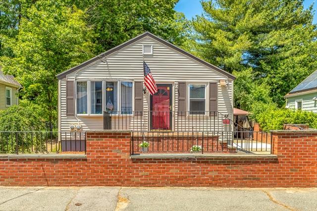 44 Ralph Street Medford MA 02155