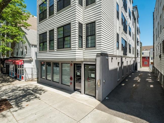 350 West BROADWAY Boston MA 02127