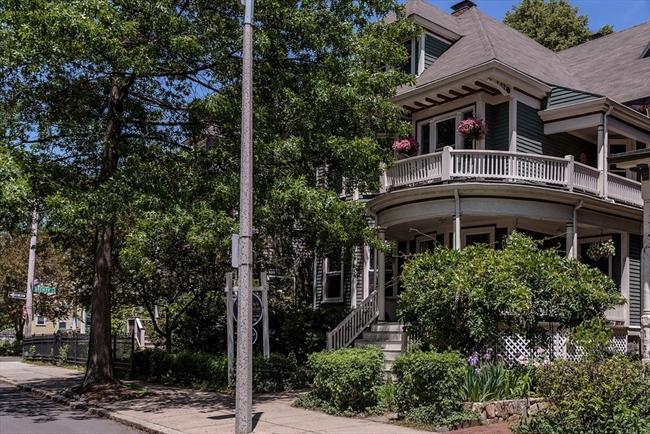 19 Eliot Street Boston MA 02130